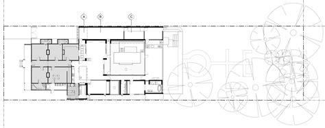 harmonious house plans layout gallery of bundaroo house tziallas omeara architecture