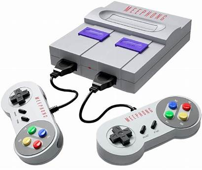 Console Gaming Retro 2021 Buyer Guide