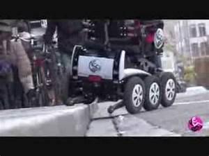Fauteuil Roulant Electrique 6 Roues : fauteuil roulant magix de new live youtube ~ Voncanada.com Idées de Décoration