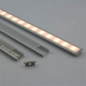 Led Strip Profil : ledbe blog led lighting news ~ Buech-reservation.com Haus und Dekorationen