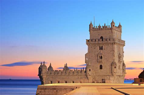 a lisbona guida di lisbona cosa vedere nella capitale portoghese