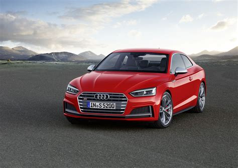 audi s5 images spotlighting the new audi a5 and s5 coup 233 audi mediacenter