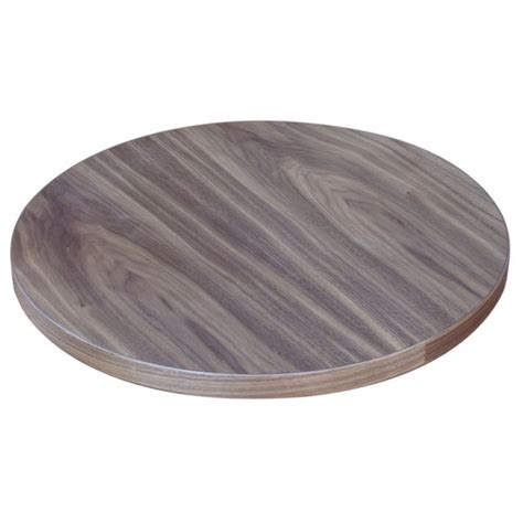 Walnut Veneer Table Top From Ultimate Contract Uk