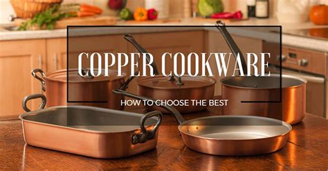 copper cookware  buy  april