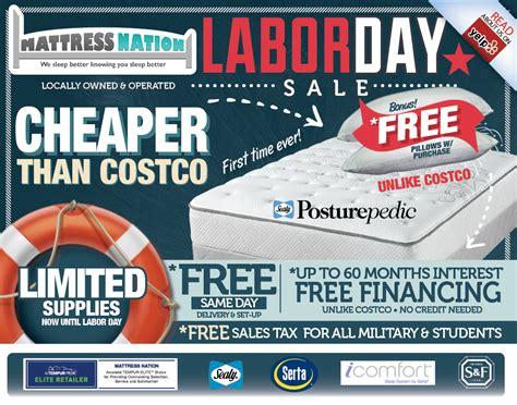 labor day mattress mattress nation labor day 2015 lighthouse district
