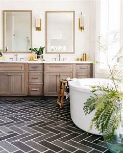 Image Salle De Bain : inspiration salle de bain chic en 9 id es de couleurs qui ~ Melissatoandfro.com Idées de Décoration