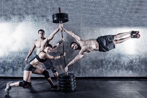 fitness athletes nisso studios