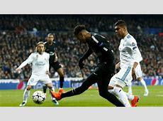 AO VIVO Siga todos os detalhes de Real Madrid x PSG