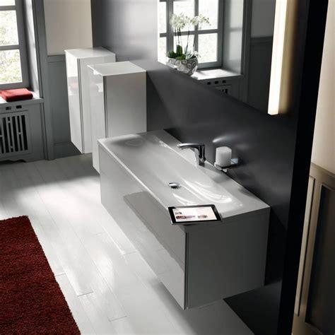 Keuco Royal Reflex by Keuco Royal Reflex Vanity Unit Washbasin Bathrooms