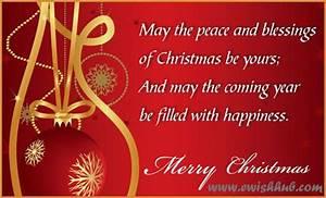 Christmas greeting posts   Back to Post :Christmas Message ...