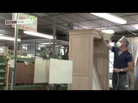 Plab  La Fabrication Des Meubles En Bois Par Grange Youtube
