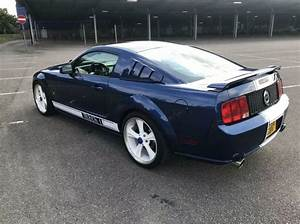 2006 Ford Mustang Stage III MACH 1 V8 Supercharged For Sale | Car And Classic