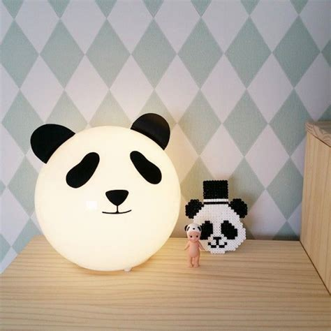 panda love mommo design