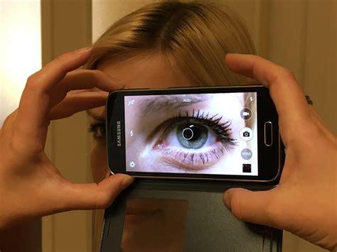 Dr Smartphone aktuell Augenschmerzen
