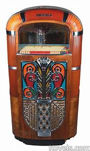 Antique Jukeboxes Technology Price Guide Antiques