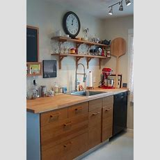 Making The Most Of Small Kitchens