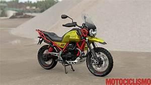 Moto Zero Prix : scoop moto guzzi v85 photos infos et 1er test officielles moto station ~ Medecine-chirurgie-esthetiques.com Avis de Voitures