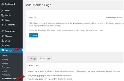 Why You Should Create A Sitemap For Your Wp Website And How?