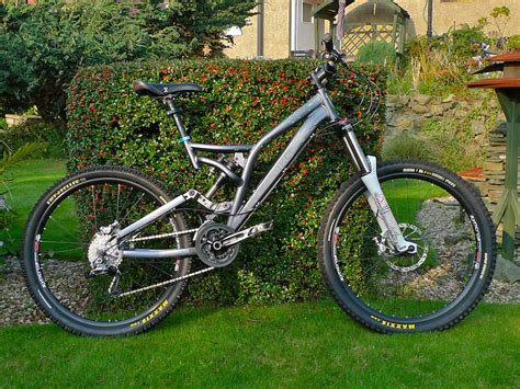 2007 norco six one all mountain freeride medium for sale