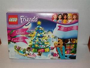 Calendrier Avent Fille : les calendriers de l avent lego lego r by alkinoos ~ Preciouscoupons.com Idées de Décoration