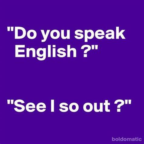 deutsches englisch