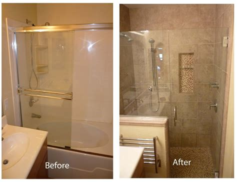 shower after master shower before and after yelp