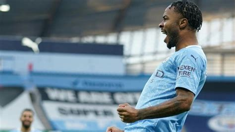 Sterling strikes as Man City sweep aside Fulham [ARTICLE ...