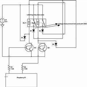 Relay - Difference In Reverse Voltage Of Diodes
