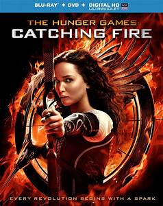 The Hunger Games: Catching Fire - 2013 - ActiveContext.net