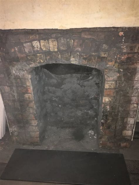 confused  mortar mix  fireplace diynot forums