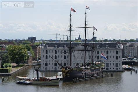 Het Scheepvaartmuseum In Amsterdam by Scheepvaartmuseum Amsterdam In Amsterdam Daguitje Nl