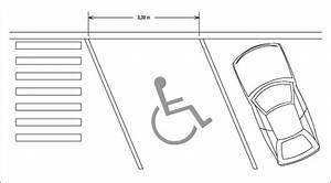 Place De Parking Dimension : l accessibilit de la voirie eti construction ~ Medecine-chirurgie-esthetiques.com Avis de Voitures