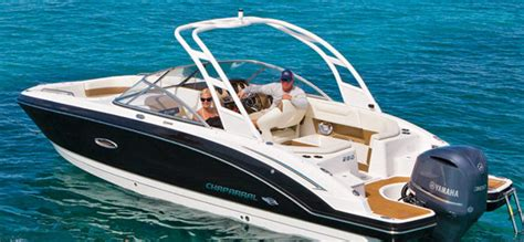 28 Foot Chaparral Boats For Sale by Used Chaparral Boats For Sale