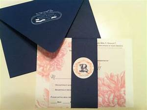 invitation rest ready to go out thoughts weddingbee With pocket wedding invitations vistaprint