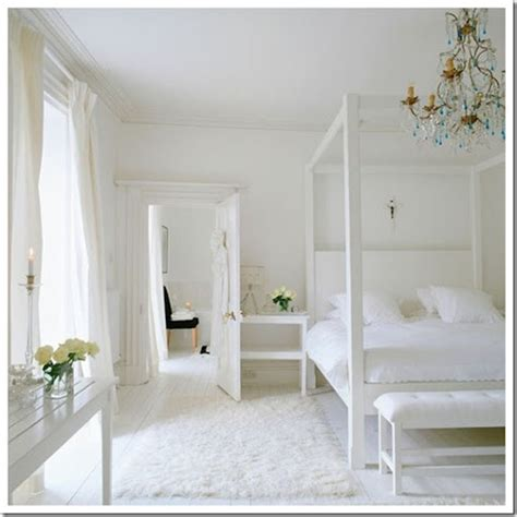 chloe  home inspiring  white rooms celebrate