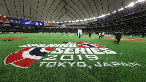 Mariners vs. Athletics: Japan Opening Series live stream ...