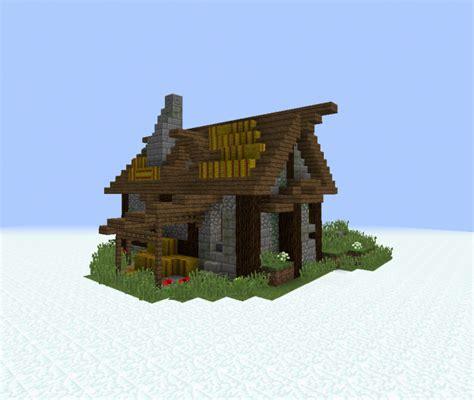 medieval village tavern grabcraft  number