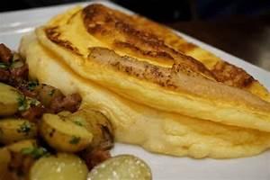 Omelette Mere Poulard : omelette de la m re poulard une recette de cuisine ~ Melissatoandfro.com Idées de Décoration