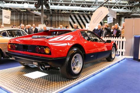 Practical Classics Restoration And Classic Car Show 2016