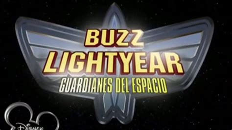 buzz lightyear comando estelar serie youtube