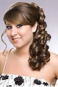 Hairstyles For Weddings Pictures by Wedding Hairstyles For Long Hair Half Up 2012