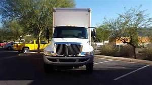Reseal Lights International 4300 2007 Medium Trucks