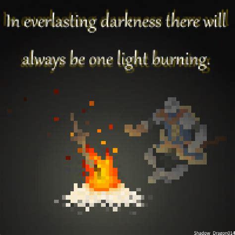 Dark Souls Bonfire #1.5 By Shadowdragon014 On Deviantart