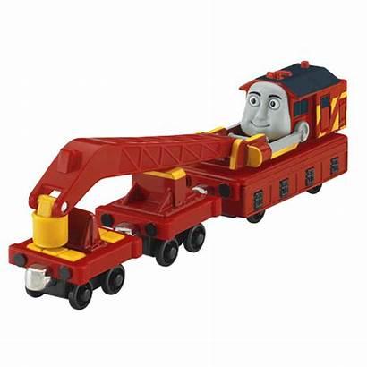 Rocky Take Play Thomas Engines Tank Wikia
