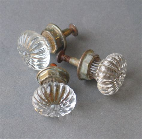 Antique Cabinet Knobs
