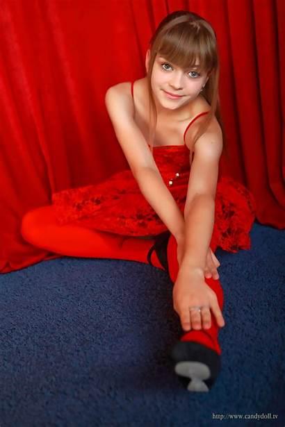 Lauren Candydoll Candy Doll Teen Models Preteen