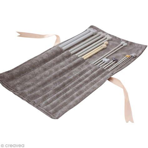 diy pochette aiguilles 224 tricoter id 233 es et conseils couture