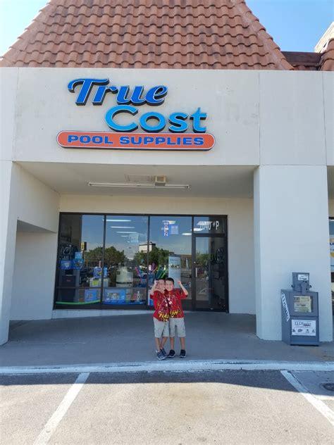 true cost pool supplies   mesa st ste p el paso tx