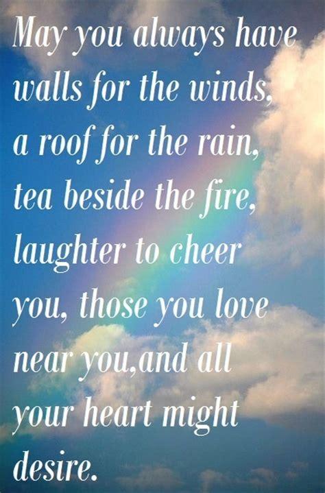 rain blessing quotes quotesgram