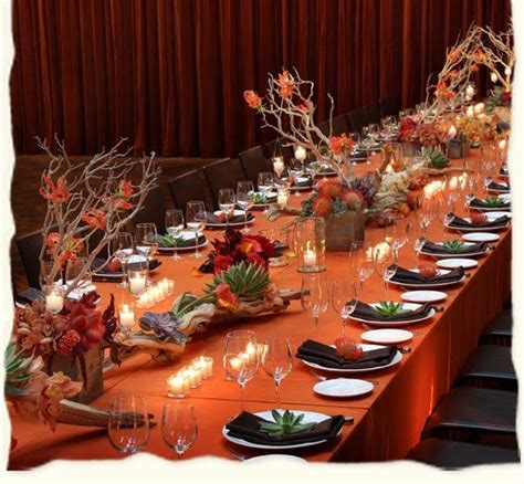 Great fall tablescape (With images) Fall baby shower